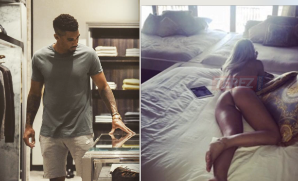 More Pictures and Information On Evander Kane's Future Wifey