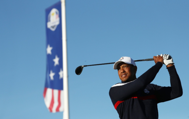 Phil Mickelson Says Tiger Woods' Swing Has Never Been Better
