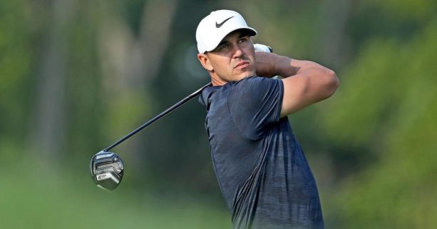 Brooks Koepka Snubbed By Media At East Lake
