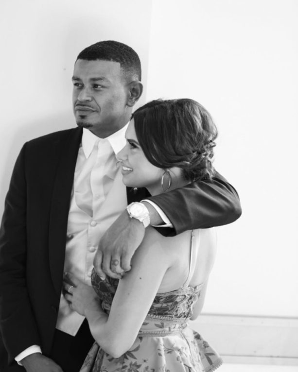 The Herd's Joy Taylor Is Engaged To Earl Watson