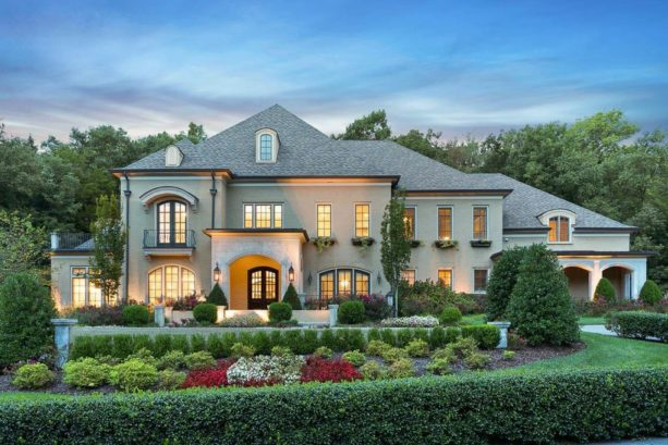 DeMarco Murray Lists His Nashville-Area Home for $3.3M