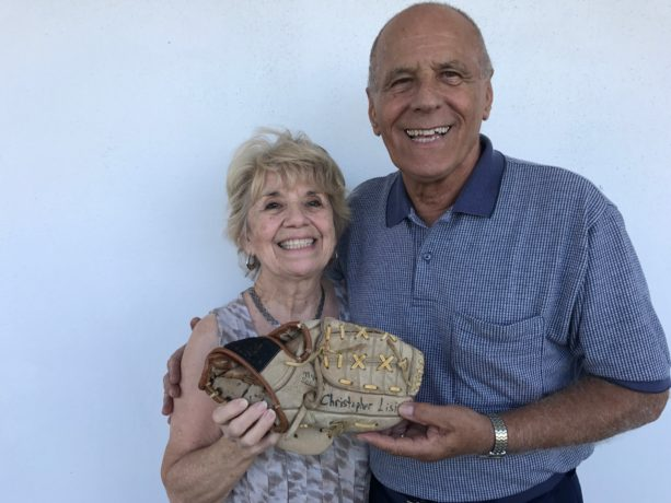 Parents Find Son's Baseball Glove In Thrift Store 40 Years After He Lost It