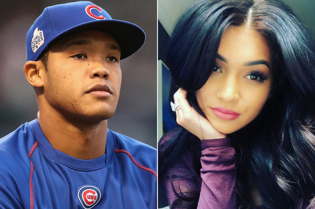 Addison Russell's Ex-Wife Alleges Physical And Emotional Abuse
