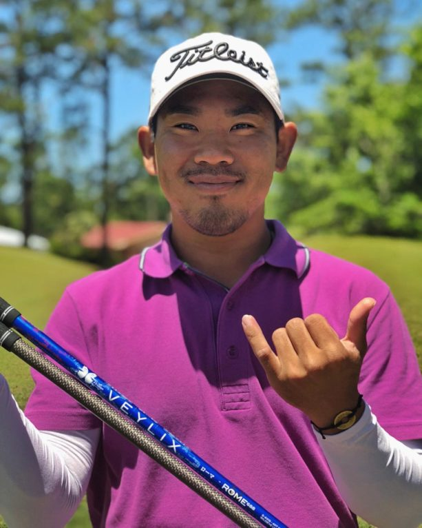 Tadd Fujikawa Becomes First Male Professional Golfer To Publicly Come Out As Gay