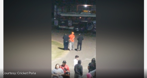 High School Football Coach Arrested For Throwing Opposing Player Off Brawl Pile