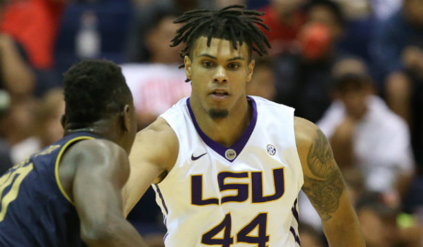 LSU Basketball Player Wayde Sims Killed In Shooting Friday Morning