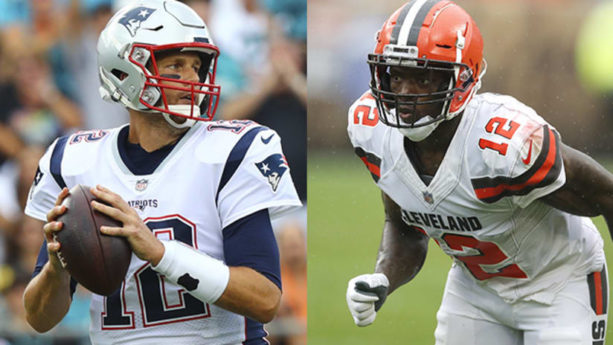 Skip Bayless Thinks Josh Gordon Could Have A Hall Of Fame Career (VIDEO)