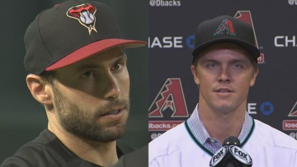 Report: D-Backs Open To Trading Paul Goldschmidt & Zack Greinke