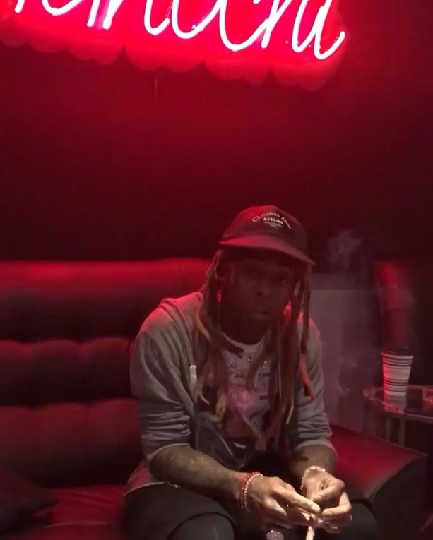 Lil Wayne Speaks Out About Controversial OBJ Interview (VIDEO)