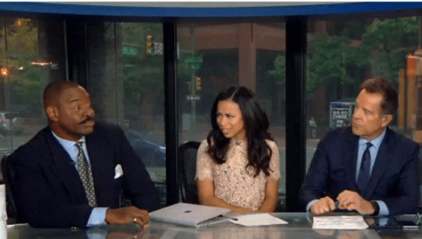 Philly Newscaster: Eagles Players Need To Stop Having Sex Until They Stop Playing Terribly (VIDEO)