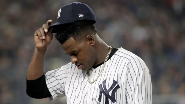 Yankees Starter Shows Up Late For Game 3 Last Night