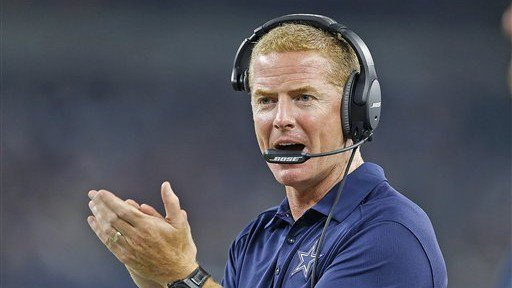 Cowboys Fan Creates Petition For Fans To Stop Buying Merchandise Until Jason Garrett Is Fired