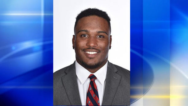 College Football Player Dies After Falling From 16th-Floor Dorm Window