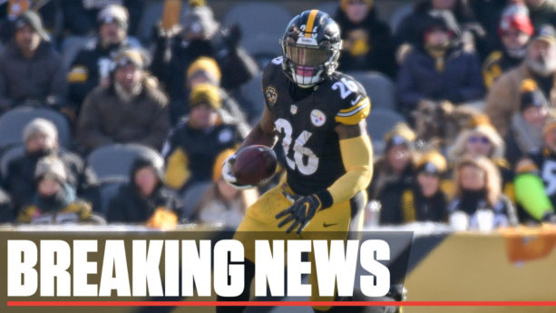 Le'Veon Bell To Report To Steelers Week 7