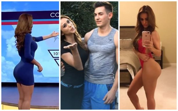 Pro Gamer 'FaZe' Explains Why He Dumped Hot Weather Girl Yanet Garcia (VIDEO)