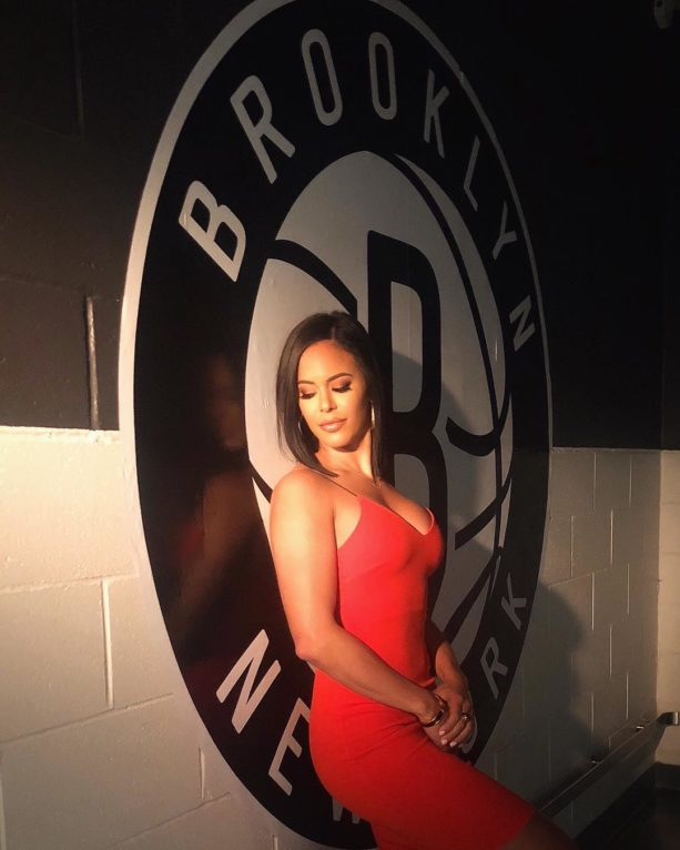Charly Caruso From WWE Is Joining ESPN