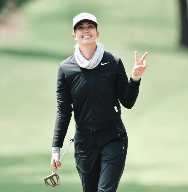 Michelle Wie Has Surgery – Withdraws From 2018 Season