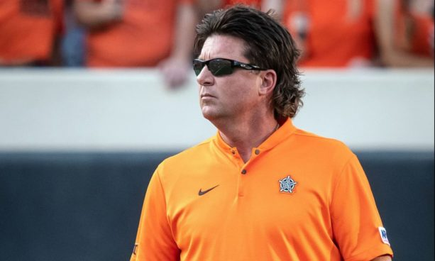 Prank Callers Hacked Mike Gundy's Big 12 Press Teleconference