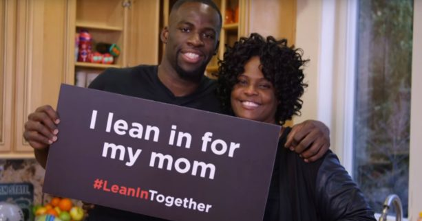 Draymond Green's Mom Chimes In (TWEETS)