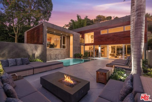 A-Rod Selling His Hollywood Hills Home