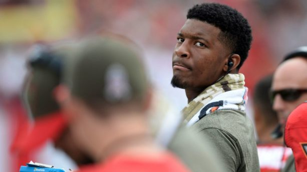 Jameis Winston & Uber Driver Reach Settlement In Sexual Battery Lawsuit