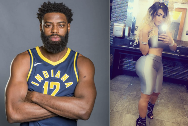 Checkout Tyreke Evans Girlfriend La Barbie Garcia