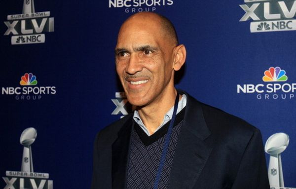 Tony Dungy Impressively Predicted A 100-point MNF Game (TWEET)