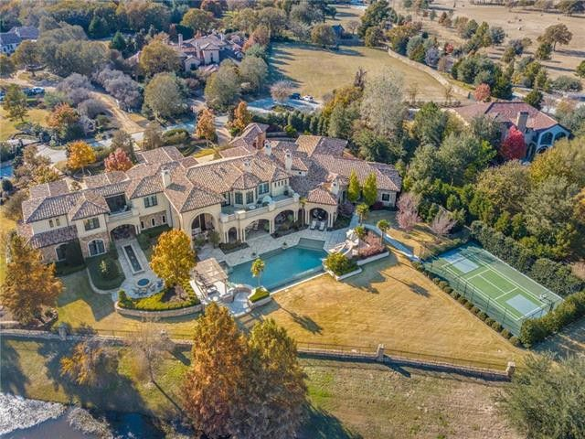 Blue Jays Great Vernon Wells Selling Huge Texas Home For $8.5M