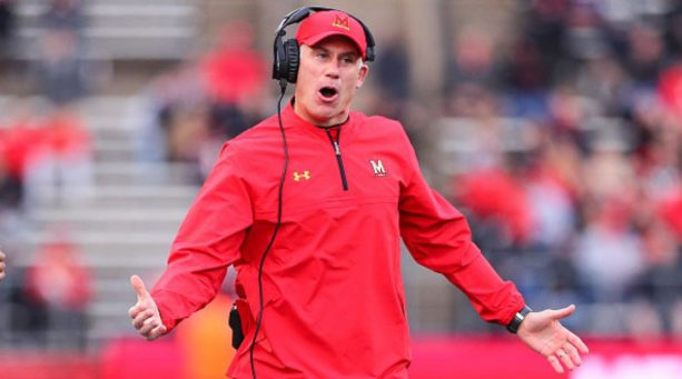 Maryland Whistleblower Says Teammates Assaulted Him During D.J. Durkin's One Practice Back With Team