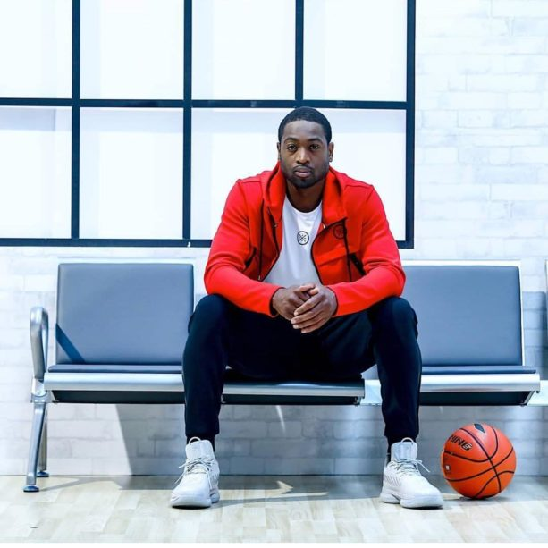Dwyane Wade Says NBA Used To Be A Thinking Man's Game