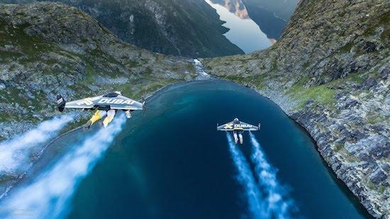 LOFT: The Jetman Story – (Official Teaser) 4K
