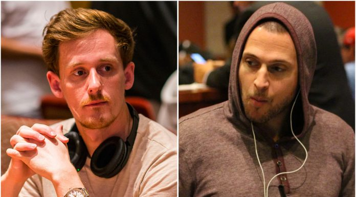 Pro Poker Players Make Wild $100K Bet – Stay In A Pitch Black Bathroom For A Month