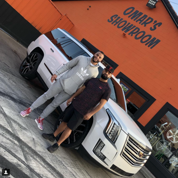 Dak Gets Some New Wheels After A Big Win Over The Saints
