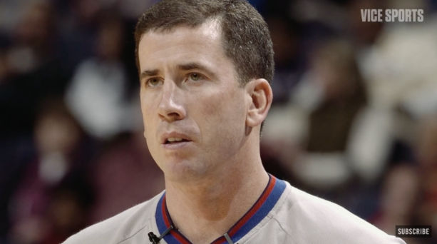 Inside The Gambling Ring of NBA Referee Tim Donaghy