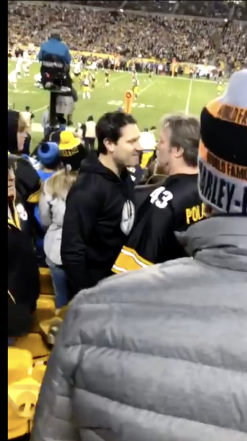 Steelers Fans didn't Tale That Loss Well, Ended Up Fighting Each Other