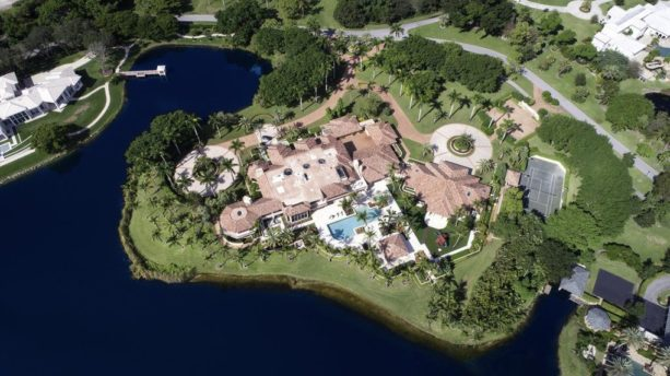 Red Sox Owner Selling Ridiculous Florida Estate For $25M
