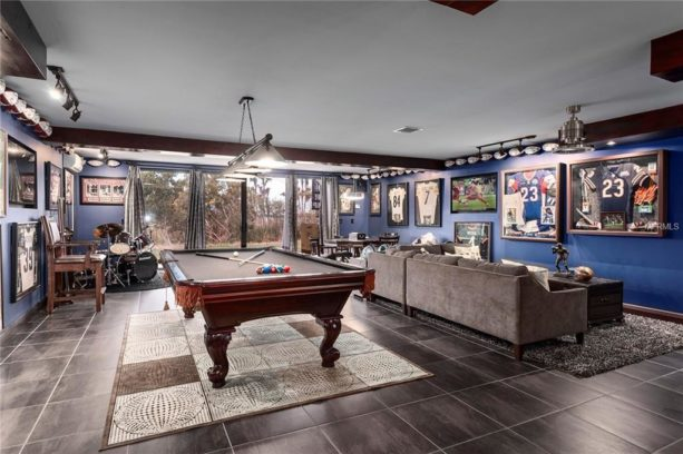 Devin Hester Selling His Florida Home For $4.85M