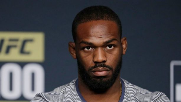 Jon Jones  Goes Hard At MMA Journalist Who Was Convicted Of Child Pornography