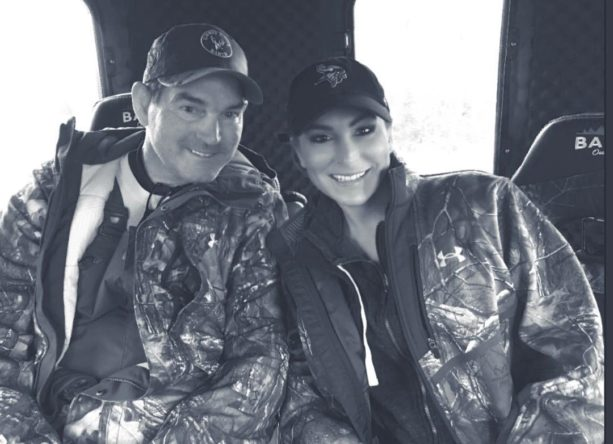 Mike Zimmer's Daughter Defends Her Dad In Emotional IG Post