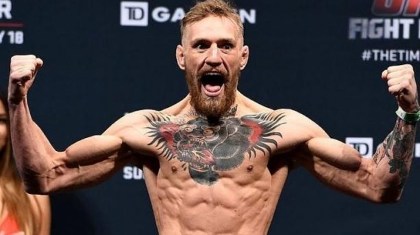 Conor McGregor Being Investigated For Rape?
