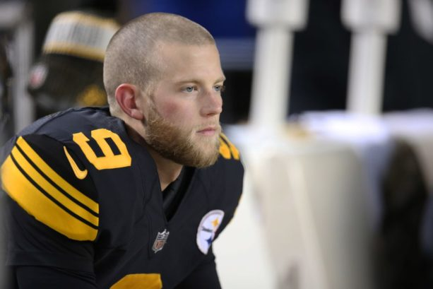 Steelers Fans Reveal Old Tweets In An Effort To Get Chris Boswell Cut For Missing Kicks