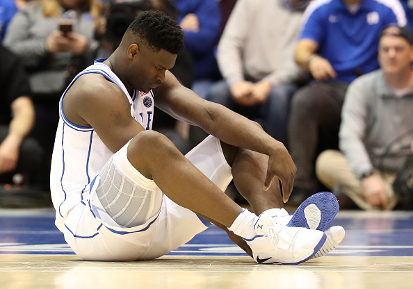 1afbe5fafa99 Nike Lost Billions After Shoe Incident With Zion Williamson