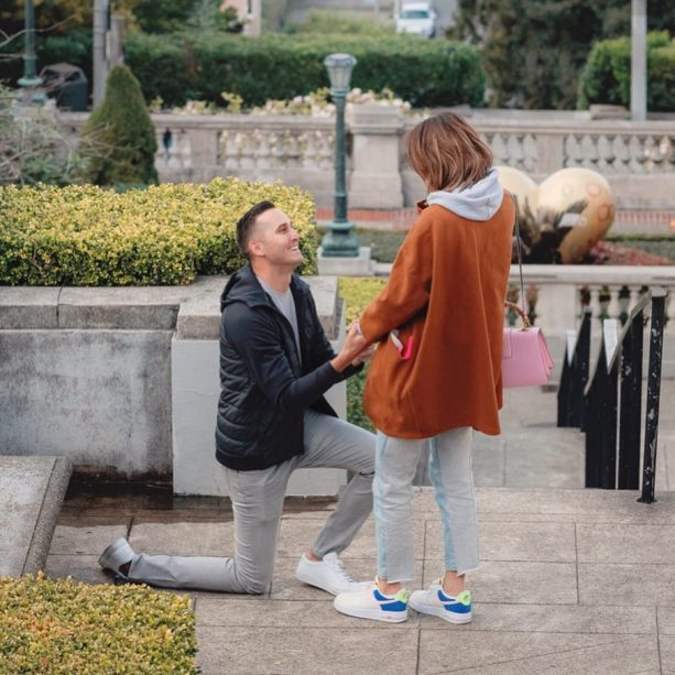Image result for Michelle wie engagement